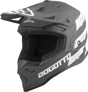 Bogotto V337 Wild-Ride Casco de Motocross