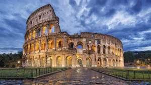 Vuelo + Hotel a Roma 112€ Plan Romántico - 10 Nov Al 13 Nov