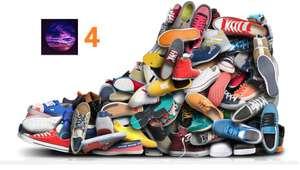 Recopilación de Zapatillas Reebok, Adidas, Element, NB, Nike, Puma,.... (Tallas Sueltas 4)