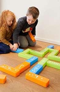 Jenga y Domino gigante para niños