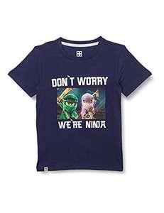 Camiseta para Niñ@s LEGO