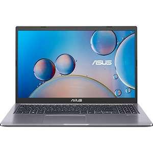 "ASUS D515UA-BQ244T - 15.6"" FHD (Ryzen 5 5500U, 8GB RAM, 512GB SSD, Radeon Graphics, Windows 10 Home) Gris Pizarra - Teclado QWERTY español"