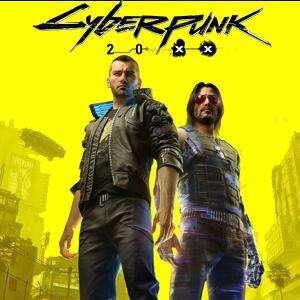 Cyberpunk 2077 [PC, GOG, Cdkey 16€, Gamivo 17€, ENEBA a 18€]
