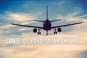 CholloLocos de Viajes 4/7 noches Alojamiento (Cancelación gratis) +Vuelos +Desayunos desde solo 49€ (V. aeropuertos) (PxPm2)