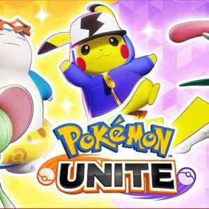 Pokemon UNITE regala 2000 Tickets Aeos y Holoatuendo Pikachu Matsuri | (29 Septiembre)