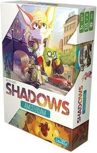 Juego de Mesa Shadows Amsterdam