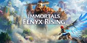 Immortals Fenyx Rising [Nintendo Switch] eShop Rusia