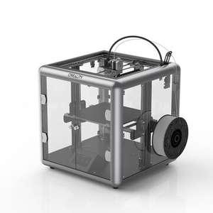Impresora 3D Creality Sermoon D1 DESDE ESPAÑA