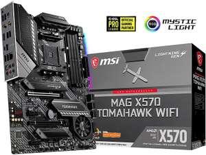 Placa base MSI MAG X570 TOMAHAWK WIFI