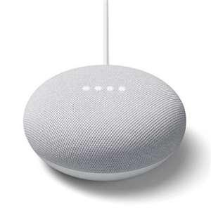 Google Nest Mini 2ª Gen solo 19€