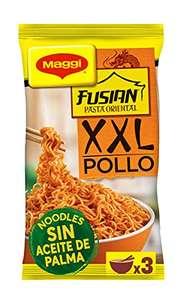 Maggi Fusian XXL Pollo con finas hierbas