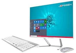 PC Maxi i10600 32 GB SSD1TB M.2 Blanco Windows 10 Pro