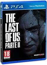Juego The Last of Us Parte II PS4