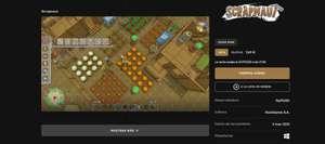 ¡La versión completa de Scrapnaut ya está disponible! Consulta el Capítulo 2 y obtén un 30% de descuento en la Epic Games Store.