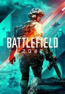 Battlefield 2042 Beta Early Access (Xbox ONE / Xbox Series X S) Xbox Live Key GLOBAL
