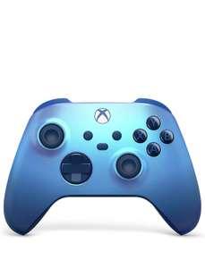 Mando Xbox Aqua Shift Special Edition