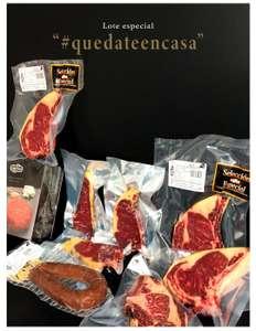 Super Lote de Carne Premium