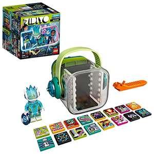 LEGO 43104 VIDIYO Alien DJ Beatbox Creador de Vídeos Musicales Juguete Realidad Aumentada