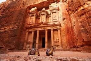 Viaje a Jordania 1 semana con vuelos incluidos(TODO POR 84)