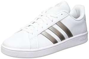 Zapatillas chica Adidas Grand Court Base