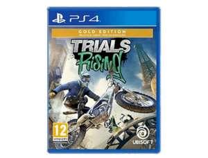 Juegos PS4 por menos de 10€ en Media Markt Hospitalet (eBay)