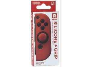 Funda joy-con derecho Nintendo Switch con grip en Media Markt (eBay)