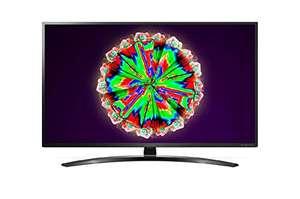 LG 43NANO793 TELEVISOR 4K