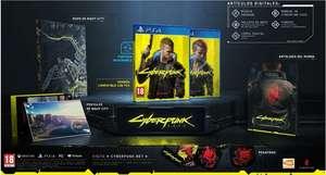 Cyberpunk 2077 PS4 en Media Markt (eBay)