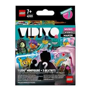 Bandmates LEGO Vidiyo