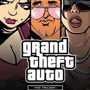 Grand Theft Auto: La trilogía [STEAM], GTA 1+2 Gratis, GTA 5 - Premium Online Edition a 6.83€