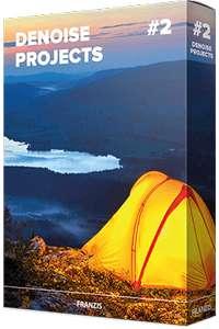 Edición fotográfica: DENOISE Projects 2 Elements (Licencia de por vida para 2 PCs)