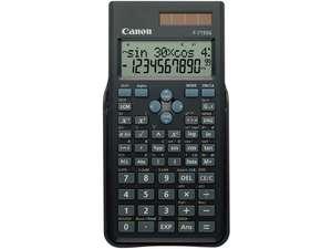 Calculadora Científica CANON solo 6,99€