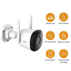 Imou Bullet 2C Cámara de Vigilancia Wifi - Seleccionados