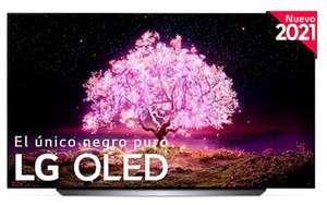 LG OLED-55C14LB