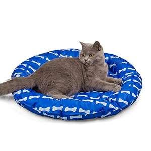 Cama de Enfriamiento para Mascotas. Varios Colores