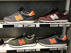 Zapatillas NB a 39,95€ en Polinesia CC Nevada de Granada