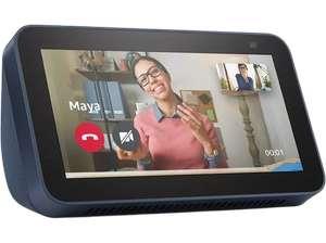 """Pantalla inteligente con Alexa - Amazon Echo Show 5 (2ª gen, mod. 2021), HD 5,5"""", 2 MP, 3 colores disponibles."""