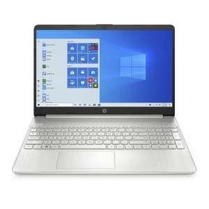 """Portátil HP 15S-EQ1028NS con AMD, 4GB, 256GB, 39,62 cm - 15,6"""" + cupón del 15%"""
