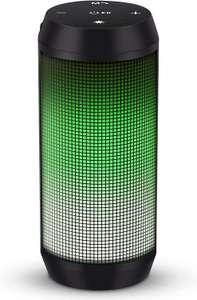 Altavoz RGB bluetooth 10W solo 14.9€