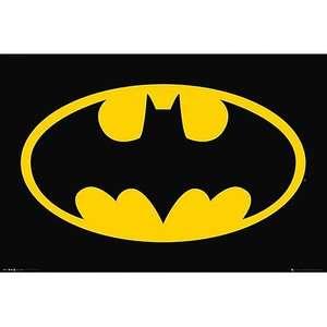 50% de descuento en ropa Batman.