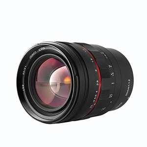 Meike 50 mm F1.2 (Sony E-Mount)