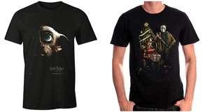 RECOPILACIÓN de Camisetas por Menos de 5.50€/Unidad