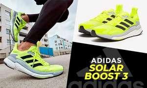 ADIDAS SOLARBOOST 3M en tienda Adidas Outlet Parque Comercial Vega Rey