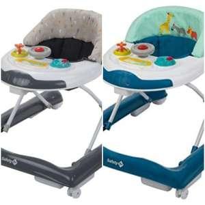Andador bebé primeros pasos ( En gris o azul) - Mi n° 100!!