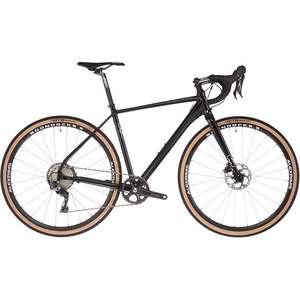 Bicicleta gravel serious gravix grx pro
