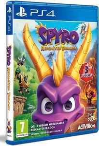 Spyro™ Reignited Trilogy [Playstation]