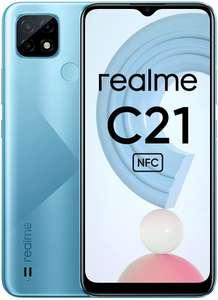 Realme C21 4GB - 64GB solo 86€
