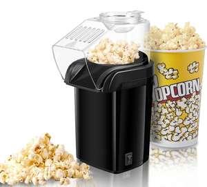 Máquina de Palomitas por Aire Caliente Sin Aceite, Tapa Removible, y Libre de BPA