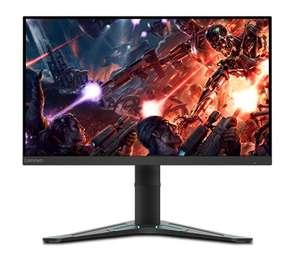 "Monitor Gaming Lenovo G27q-20 27"" LED IPS QHD 165Hz 1ms G-SYNC Compatible"