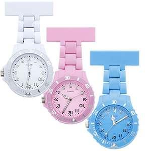 3 Relojes de Bolsillo para Enfermeras